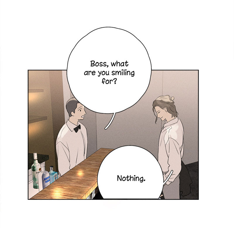Here U are, Chapter 137: Side Story 3, image #34
