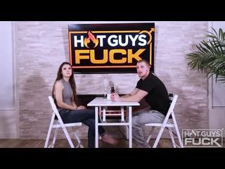 HotGuysFuck Joey Beckham And Ally King WEIRD