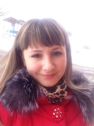 Анна Шевцова