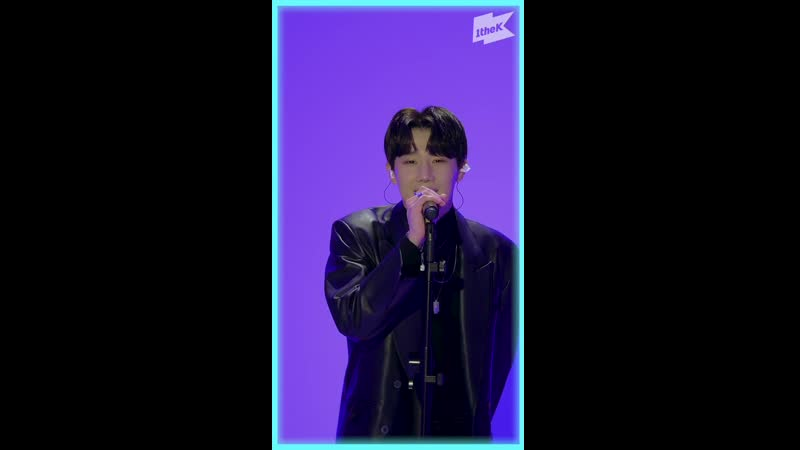 Kim Sung Kyu 김성규 I'm Cold Booth Concert