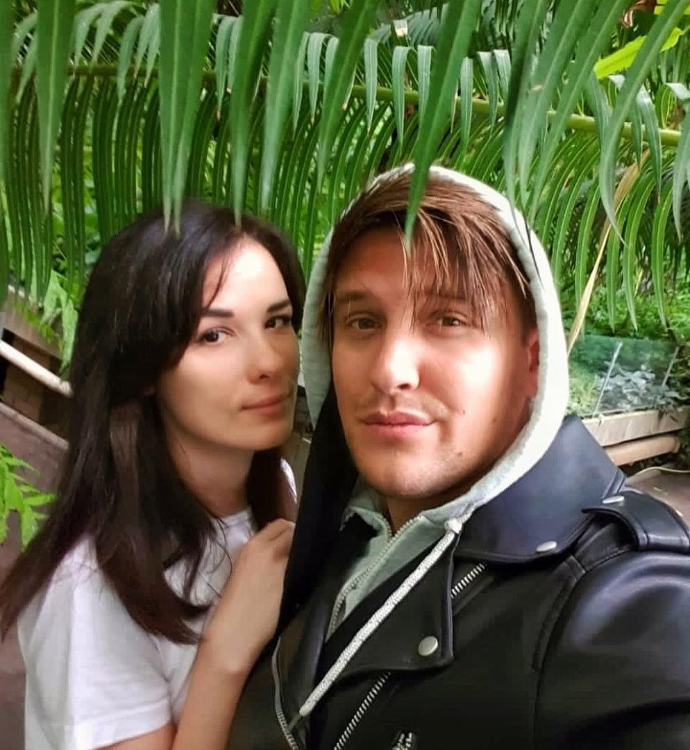 Катя Токарева. Меня окружают прекрасные люди