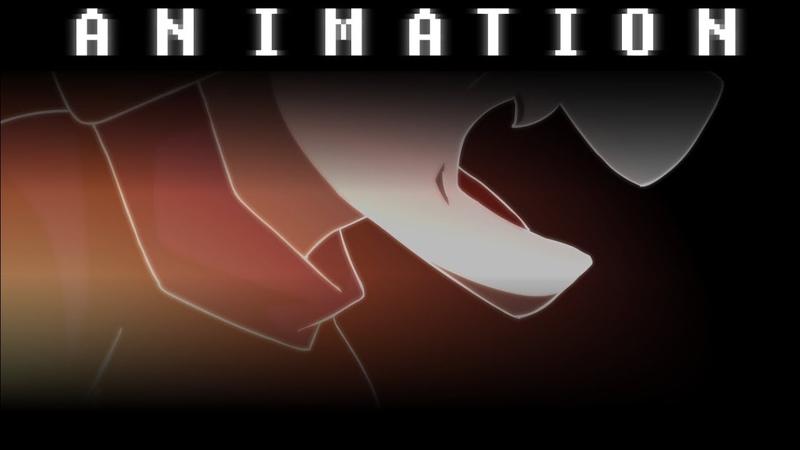 Ḣ̸͈a̞̽ẗ̵̥́e̸̟͒ - Glitchtale S2 EP 7 | ANIMATION