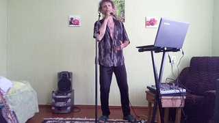 Алеся (кавер группа Песняры) Максим Аргасцев