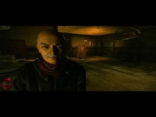 Fallout New Vegas Русская озвучка - Играем на Xbox 360