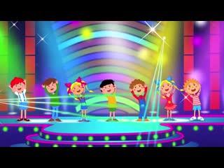 СИНИИ ТРАКТОР | БАБАЙКА | РАЗВИВАЮЩИЕ ПЕСЕНКИ ДЛЯ ДЕТЕЙ