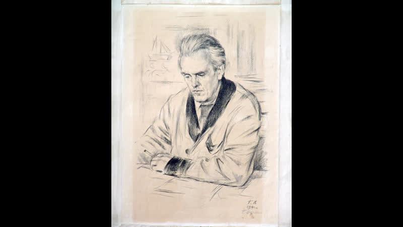 Николай Тихонов Берлин 9 мая