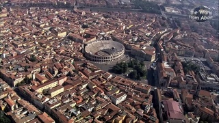 Italy from Above - our best sights from Verona, Venice, Vicenza in High Definition (HD) - YouTube (1)