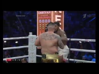 Anthony Joshua vs Andy Ruiz 2 Highlights Джошуа-Руис 2. Лучшие моменты.
