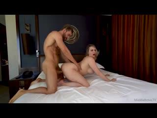 Mia Malkova Sex on a yacht | PornTN