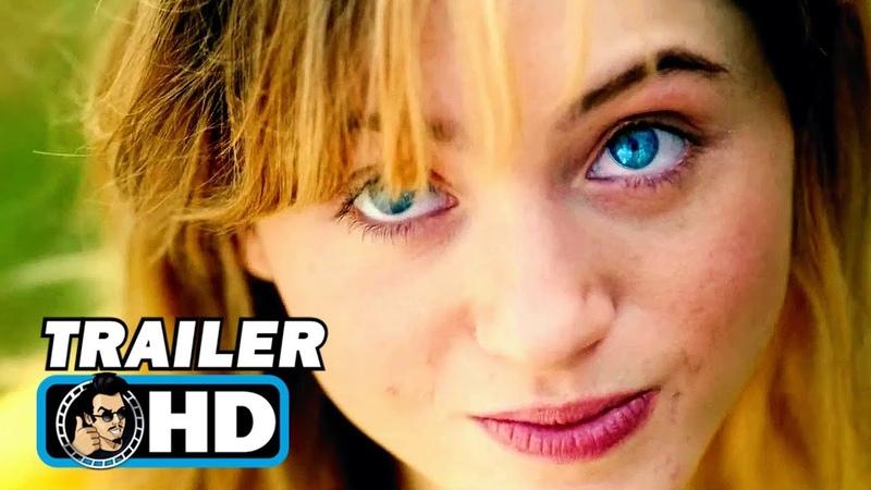 TUSCALOOSA Trailer (2020) Natalia Dyer Movie HD