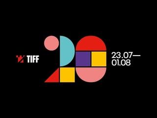 Spotul oficial / Official Spot   TIFF 2021