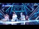[ENG sub] PRODUCE X 101 [4회] `간절함이 만든 재도전` 럴러랄라ㅣGOT7 ♬Lullaby @그룹<X>배틀 190524 EP.4