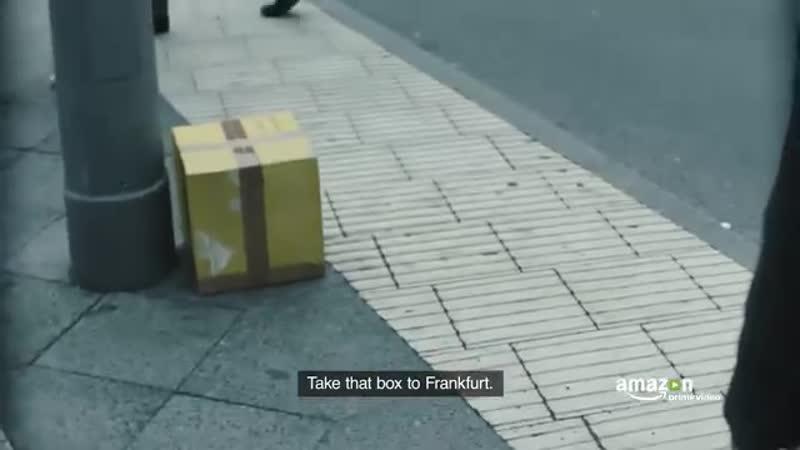 В розыске APB 2016 HD Трейлер на английском