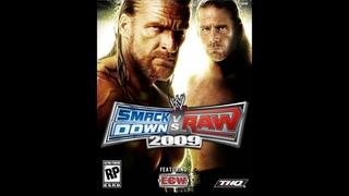 smack down vs raw 2009 play station 2 +18