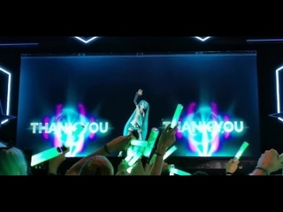 MIKU EXPO 2020 EUROPE in Amsterdam【Full Live Concert & VIP】5th Anniversary【1080p60fps】