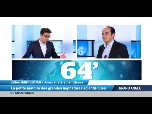 Pasteur = Arnaque La petite histoire des grandes impostures scientifiques