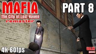 Прохождение #8   Mafia: The City of Lost Haven - Пора привыкать