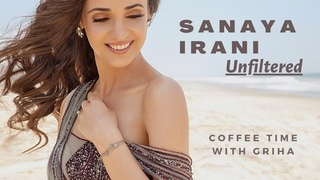 Instagram Live with Sanaya Irani | UNEDITED | Coffee time with Griha