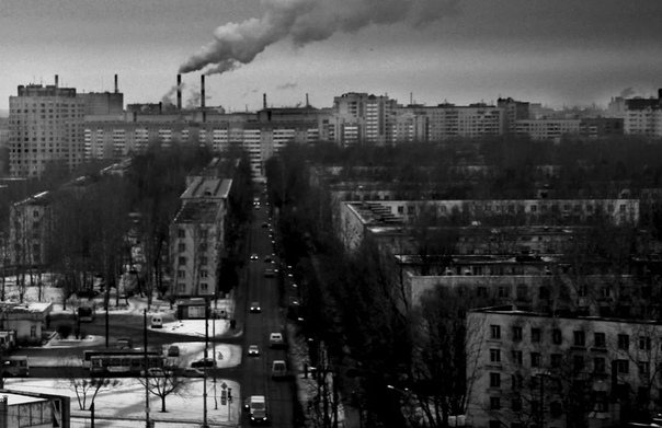Почему в России так убого серо и уныло