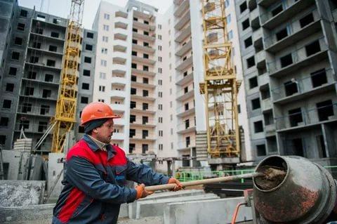 В Краматорске и Северодонецке начался проект по стройке 500 квартир для переселенцев