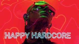 Happy Hardcore Rave Type Beat Hyper Pop