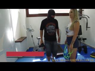 A Casa das Brasileirinhas - Temporada 21 - Episódio 03 - Milena Santos e Paola Dantas