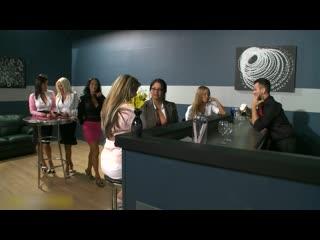 Ava Addams, Carolyn Reese, Diana Doll, Franceska Jaimes, Nikki Delano, Sophia Lomeli - Taste Some [ CLASSIC PORNO ]