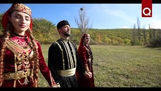 «Qırım» ansambli - «Horan» halq oyunı