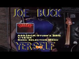 AssJack 2004-01-18 Austin, Texas Stubb's BBQ Amphitheatre
