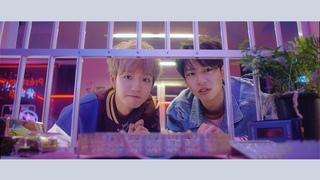 MXM (BRANDNEWBOYS) – '다이아몬드걸' Official M/V