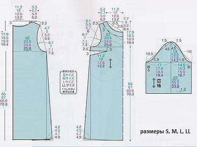 Схемы для вышивки