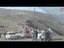 армяне бегут с Агдере