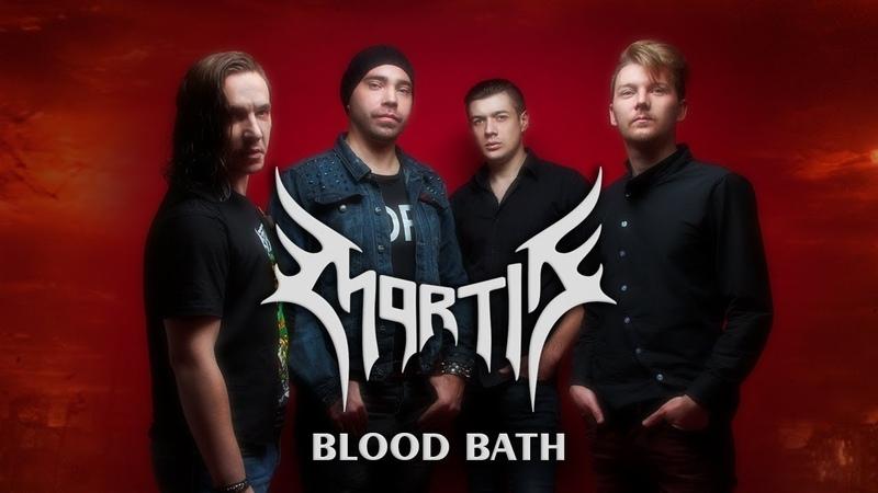 Mortid Blood Bath live 23 12 2018