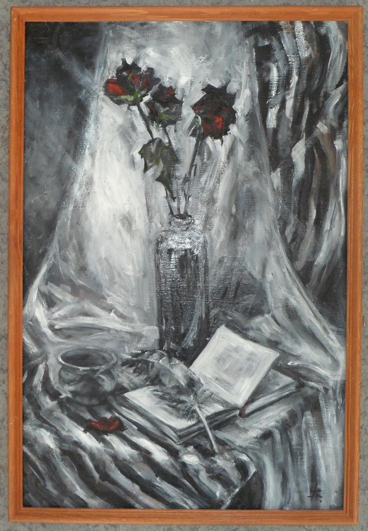 Возрожденцы: Воробьёва Анастасия Анатольевна, изображение №1