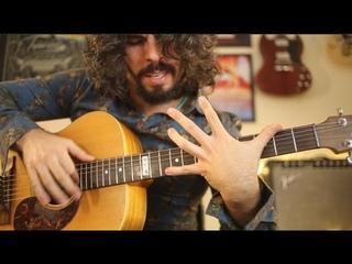 Lucas Imbiriba - Stairway to Heaven Led Zeppelin - Fingerstyle Guitar cover