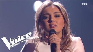 Luz Casal (Historia de un amor )   Yasmine Ammari   The Voice France 2018   Directs
