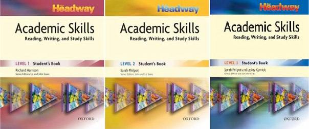 New Headway Academic Skills 1 SB