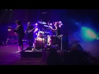 Dave David - Rainbow 2018 VLOG# 9 - LAST SHOW with ,...