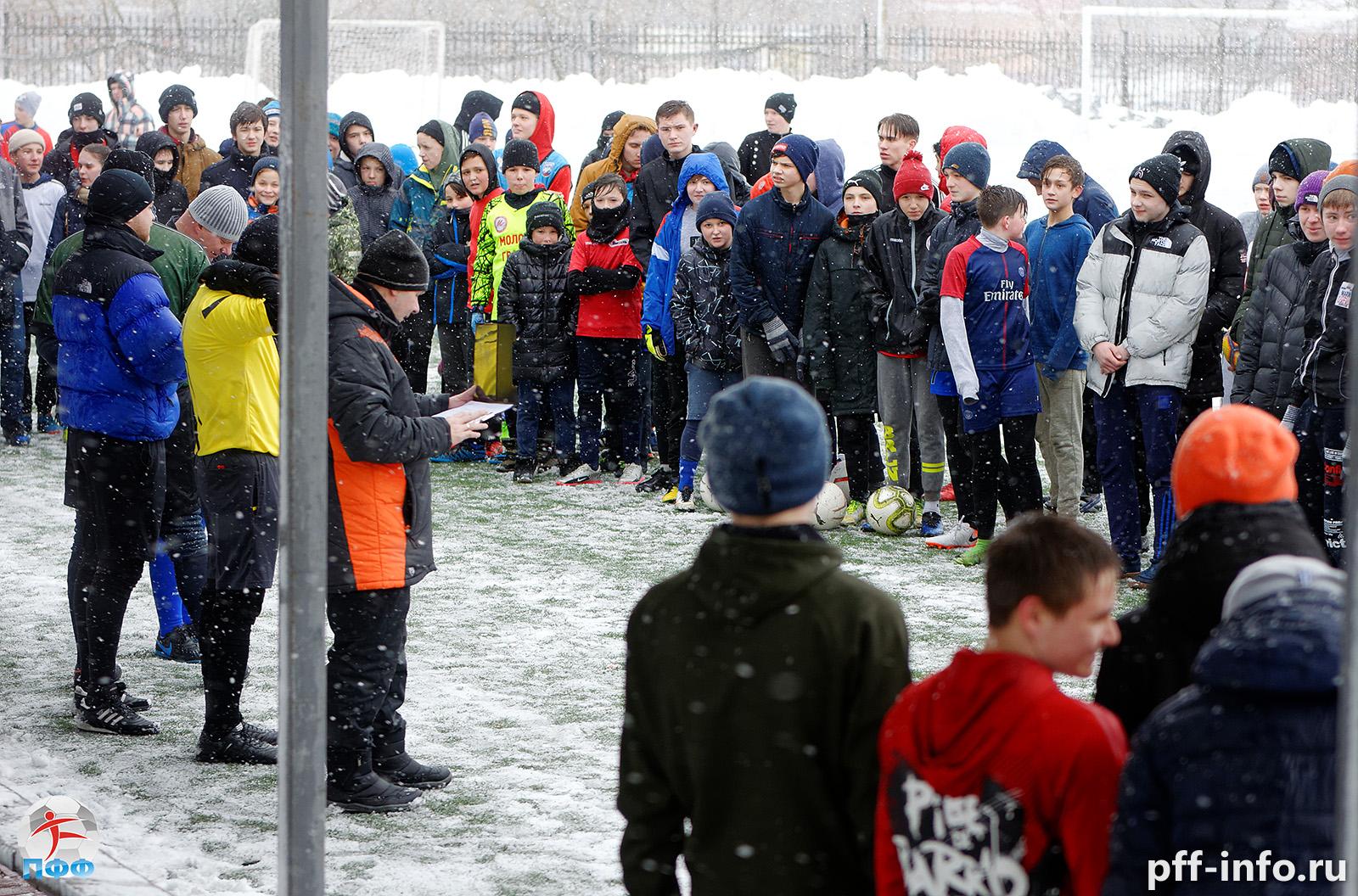 Победители «Кубка Витязя» рассказали о турнире и вынужденной паузе