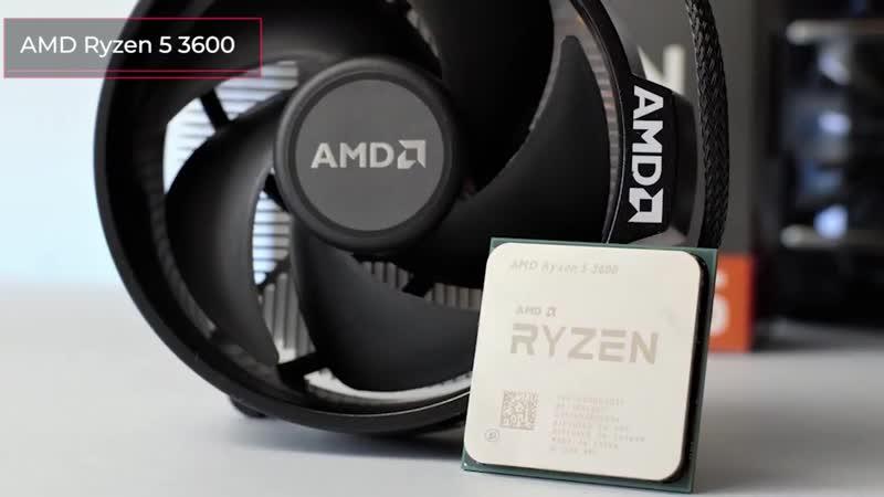 Device ТОП 7 Лучшие процессоры AMD Май 2020 года Рейтинг Какой лучше выбрать От бюджетных и выше