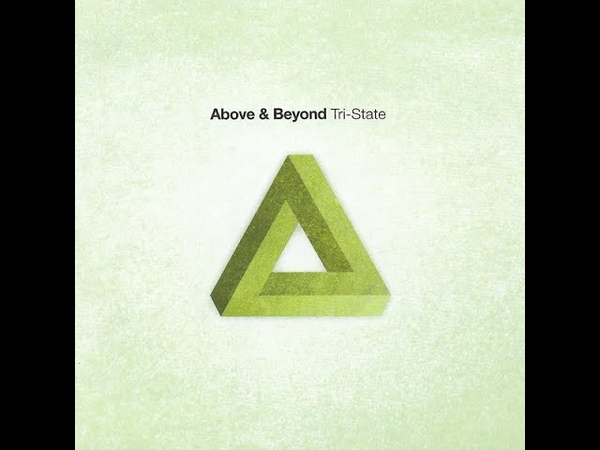 Above Beyond Tri State Side D