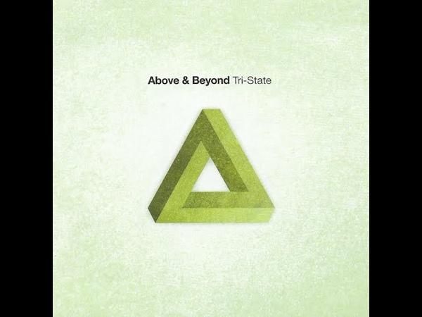 Above Beyond – Tri-State (Side B)
