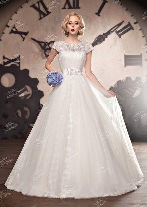 Свадебные платья 2019 в Нальчике: 1 свадебный салон | 420x300