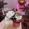Оформление свадеб и цветы в Санкт-Петербурге