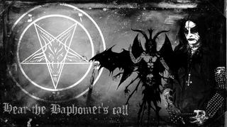 The Best Of Black Metal - Nonstop Mix Compilation (Playlist)