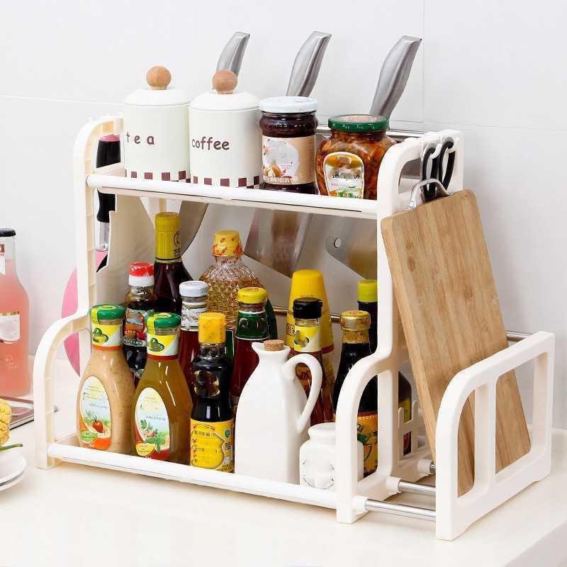 Небольшая кухонная стойка -