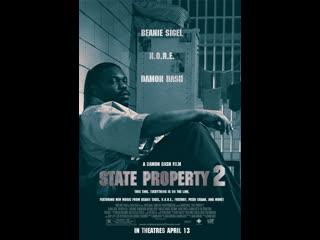 State Property 2 -  Kanlı Sokaklar 2