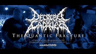 Decrepit Cadaver - The Quantic Fracture