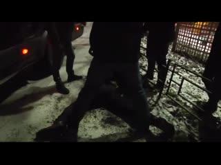 Задержания подозреваемых в подготовке терактов в Петербурге