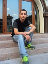Фотоальбом Андрея Савинова